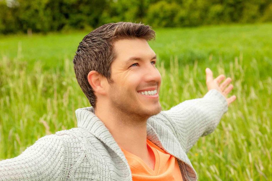 Lösen Sie die Ursachen Ihrer psychosomatischen Krankheiten und Probleme auf und werden Sie frei!