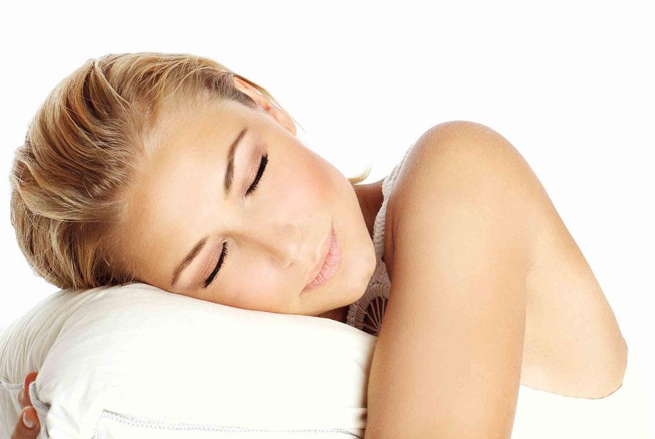 Schlafstörungen erfolgreich mit Hypnose oder der Yager-Therapie behandeln
