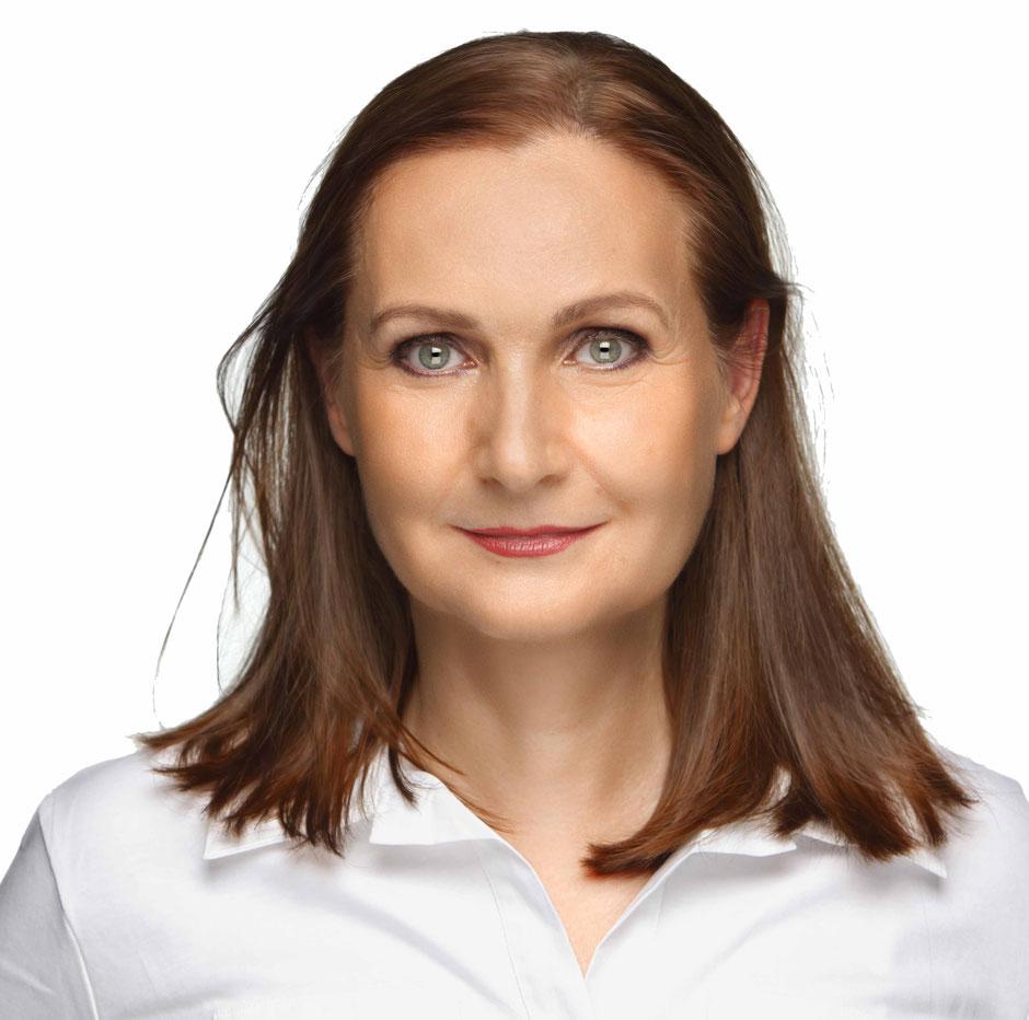 Dr. med. Irmgard Pult
