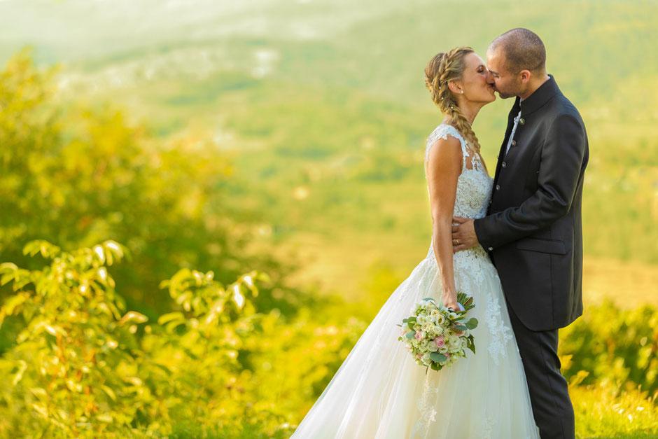 Foto di matrimonio presso Castello Formentini San Floriano del Collio