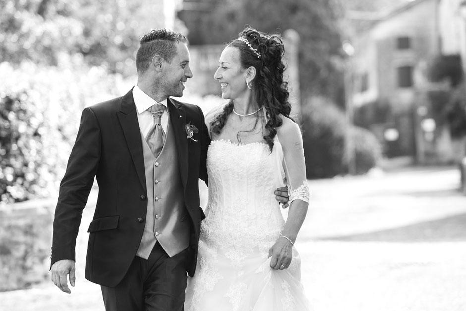 Foto di matrimonio presso Castello di Strassoldo