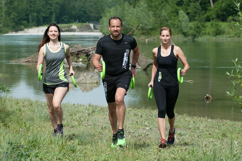 Claudia Poggemann Kursbeschreibung smovey® Fitness- und Gesundheitskurse Online