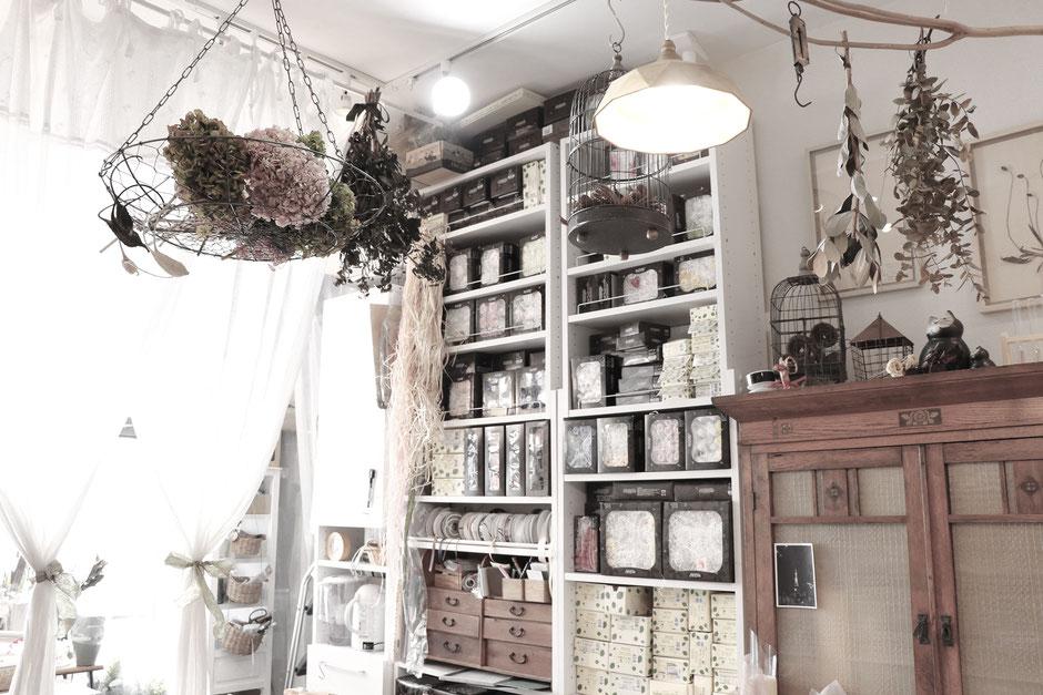プリザーブドフラワーのメーカーと花の種類 プリザーブドフラワー専門店 GREEN'S TALE-グリーンズテイル-