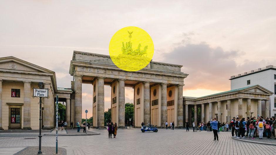 Beratung auf den Punkt für Berliner KMU.