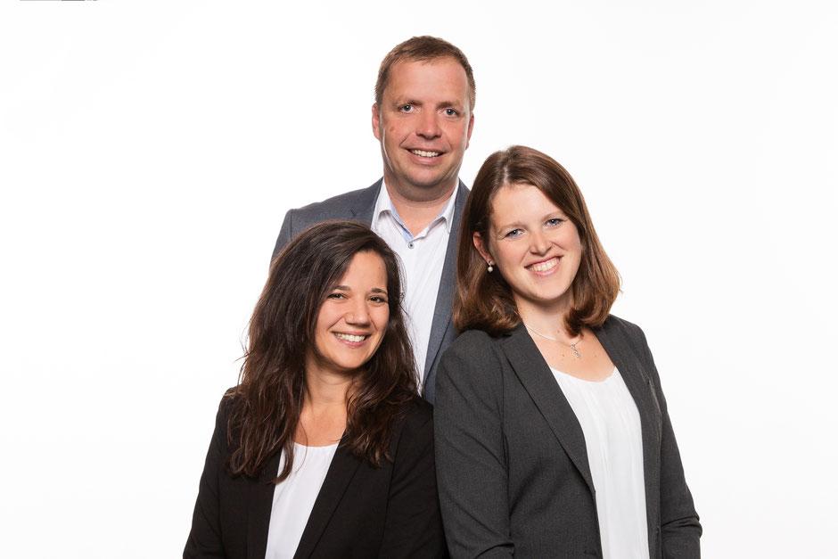 Das Team von FE Reisetouristik GmbH