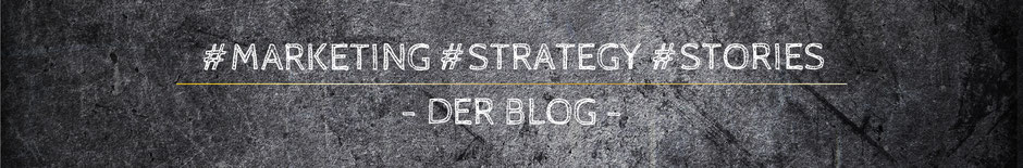 Marketing Strategy Stories Blog Banner