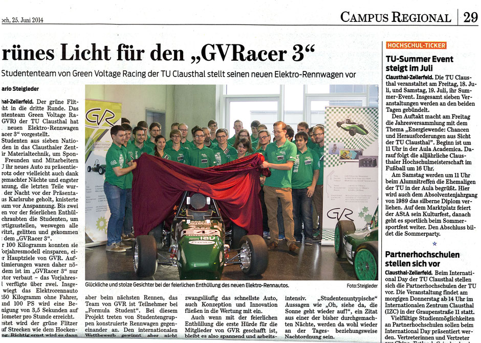 Quelle: Goslarsche Zeitung