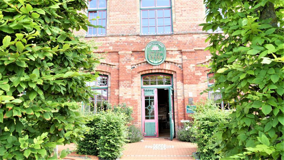 Stralsund Urlaub Tipps: Besichtigung der Störtebeker Brauerei