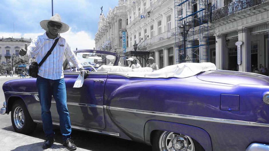 Beste Reiseziele Januar Karibik- Kuba Rundreise