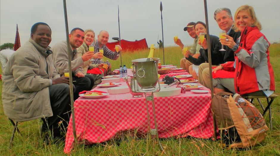 kenia masai mara safari erfahrungen