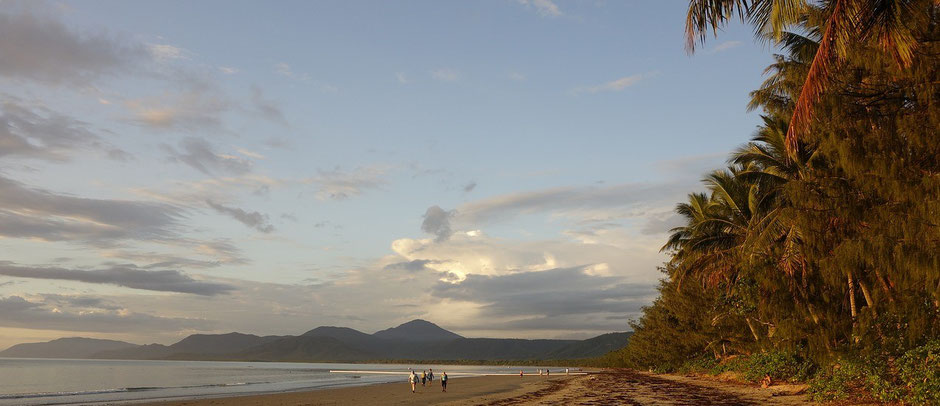 Top Reiseziele Australien: Port Douglas