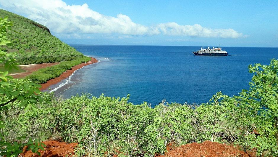 Galapagos Reiseführer