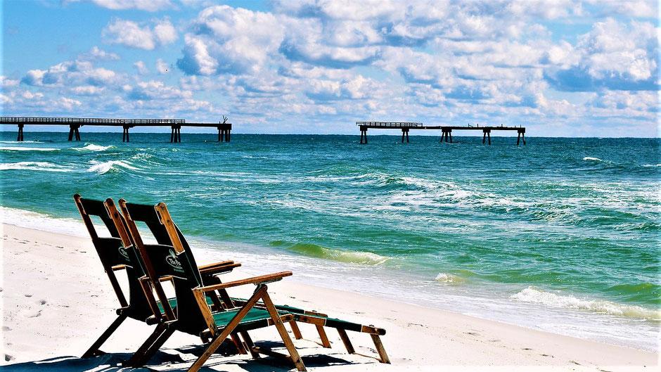 Reiseziele Februar USA - Relaxen am Golf von Mexico
