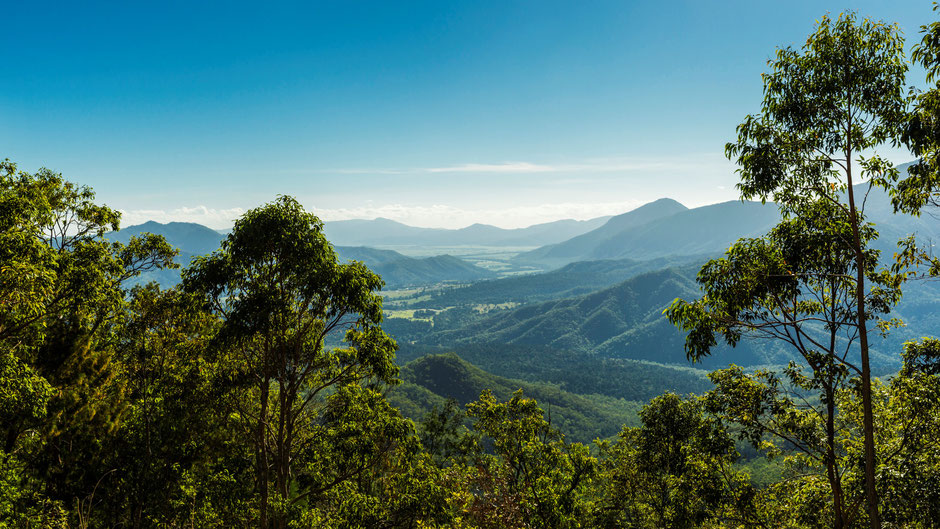 Cairns Sehenswürdigkeiten Atherton Tablelands