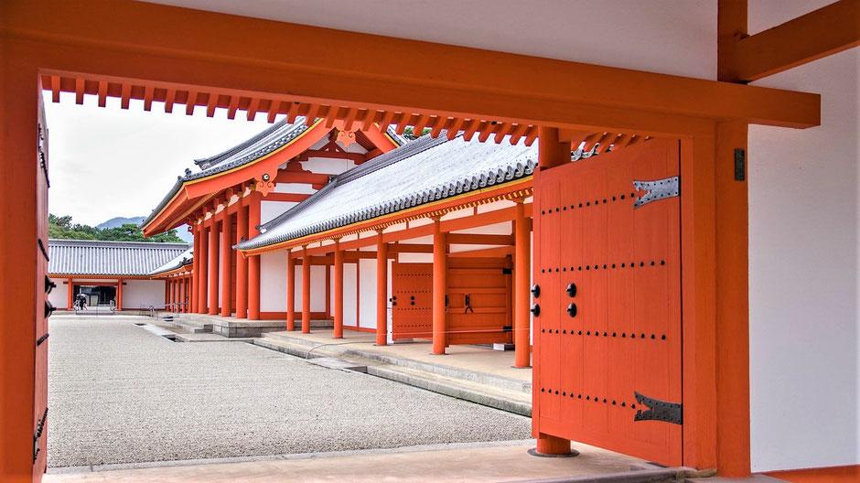 Kyoto Sehenswürdigkeiten Top 10 - Kaiserpalast