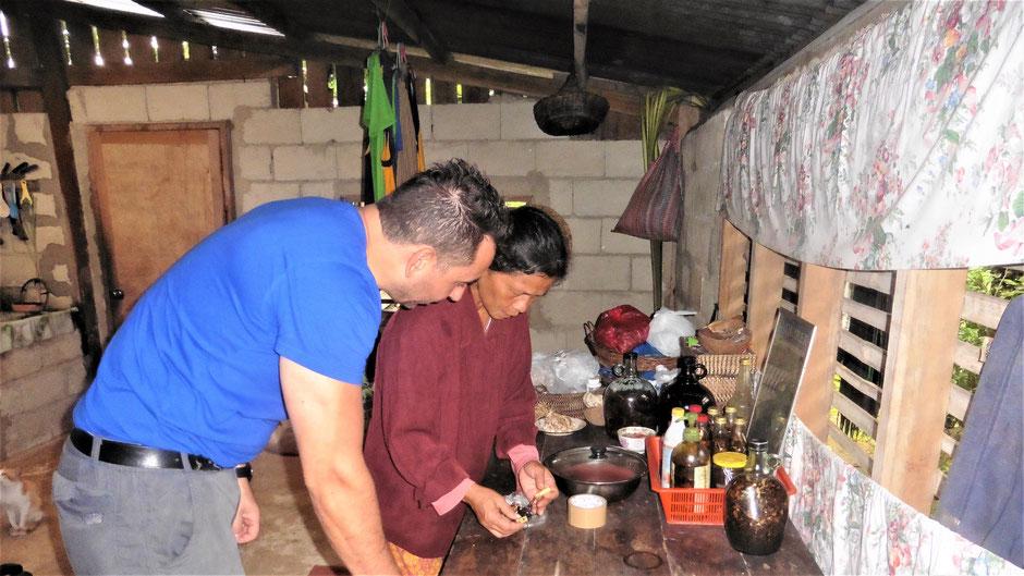 Reiseführer Siquijor Reisebericht Wir brauen einen Liebestrank
