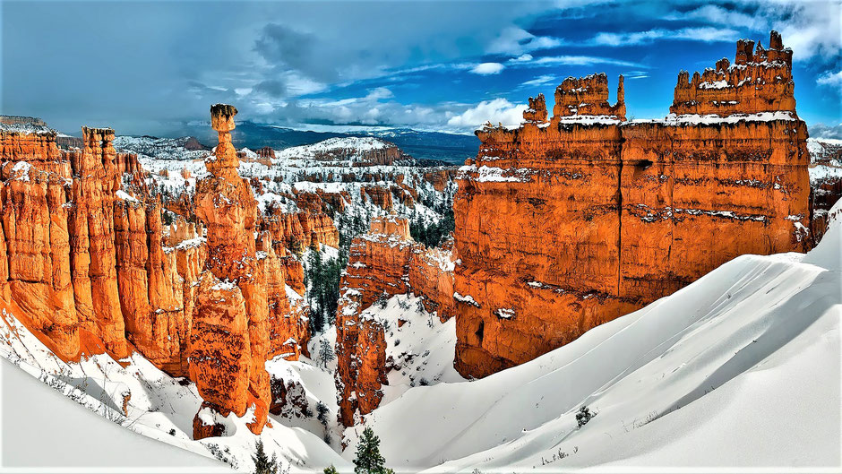 Bryce Canyon Hotels und Lodges