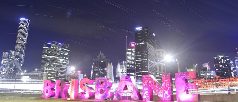 Städte Australien: Brisbane