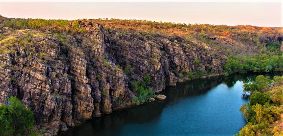 Beste Australische Nationalparks: Nitmiluk