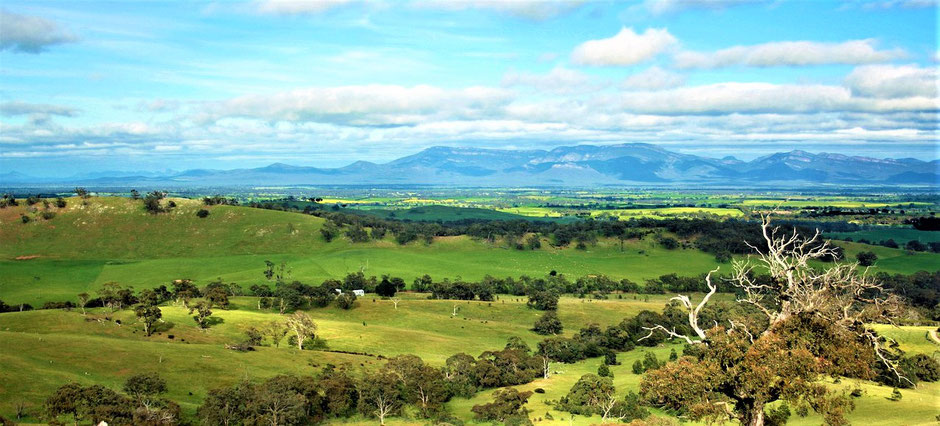 Beste Australien Nationalparks: Grampians