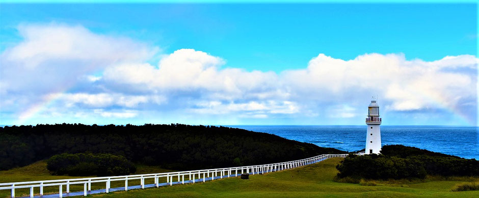 Beste Australische Nationalparks: Great Otway