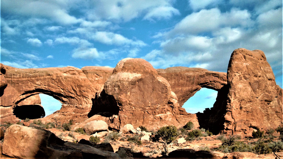 Arches National Park Hotels und Lodges