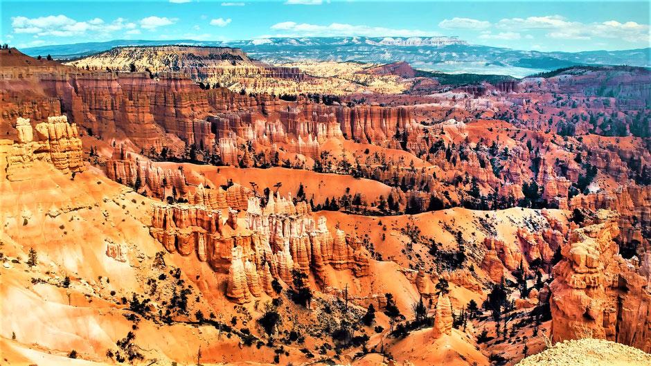 Bryce Canyon Hotels und Unterkünfte