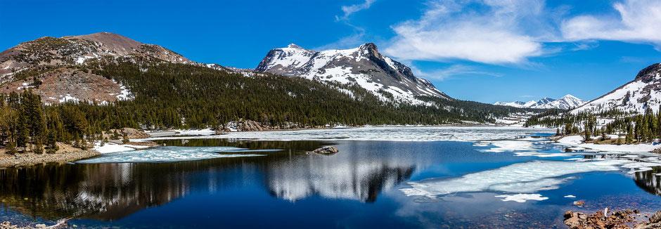Yosemite Tipps: Beste Reisezeit, Klima, Wetter