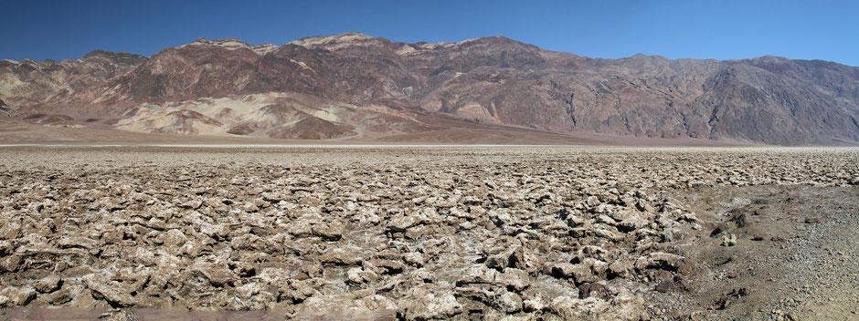 Death Valley Hotel Empfehlung