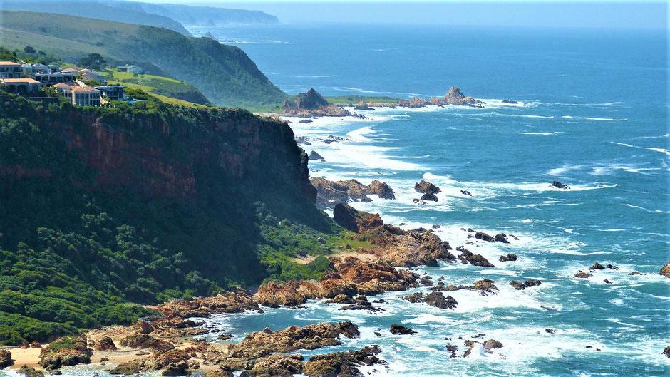 Reiseziele Februar Afrika - Garden Route in Südafrika