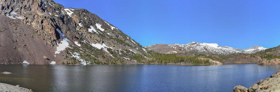 Yosemite National Park Hotels Ellery Lake