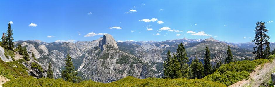 Yosemite National Park Hotels günstig