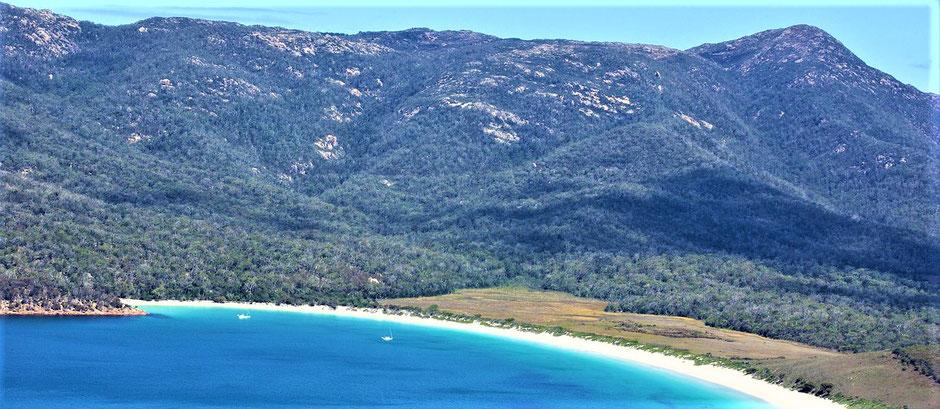 Beste Australische Nationalparks : Freycinet