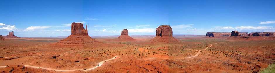 Monument Valley Hotel Tipps
