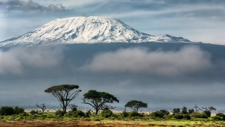 Amboseli Nationalpark Hotels und Lodges