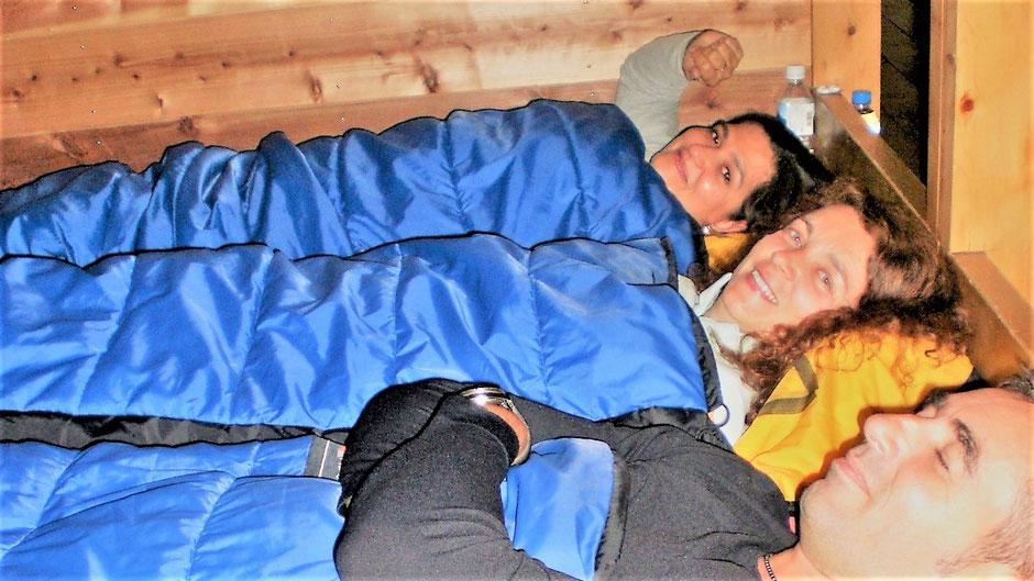 Mount Fuji besteigen Reiseblog