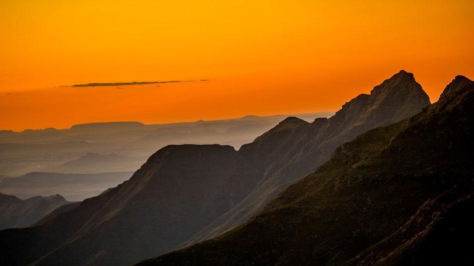 Durban Reisen: Über den Sani Pass nach Lesotho