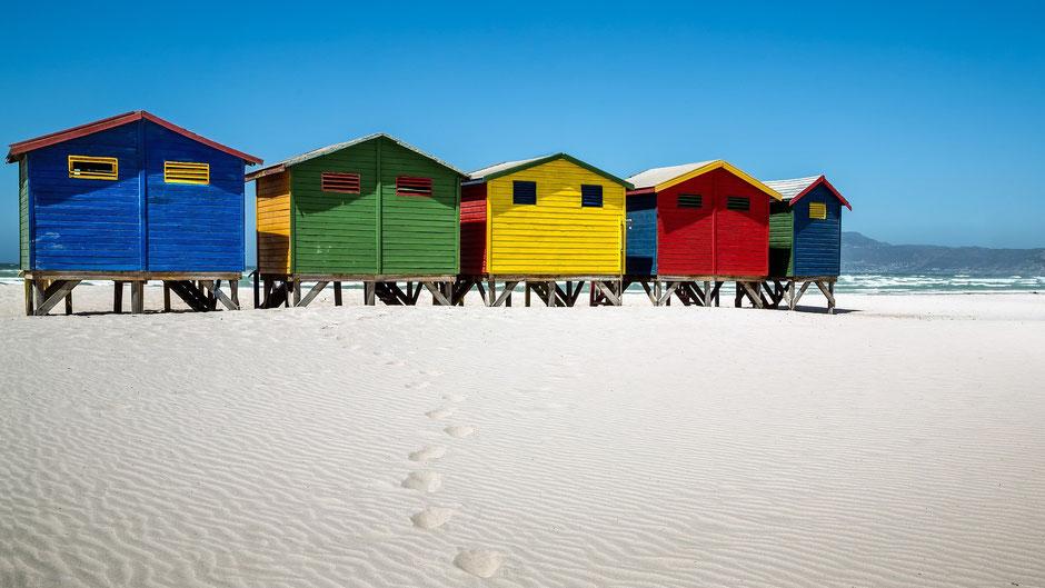 Reiseziele Januar Afrika - Kapstadt, Südafrika
