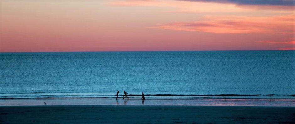 Top Städte Australien: Broome