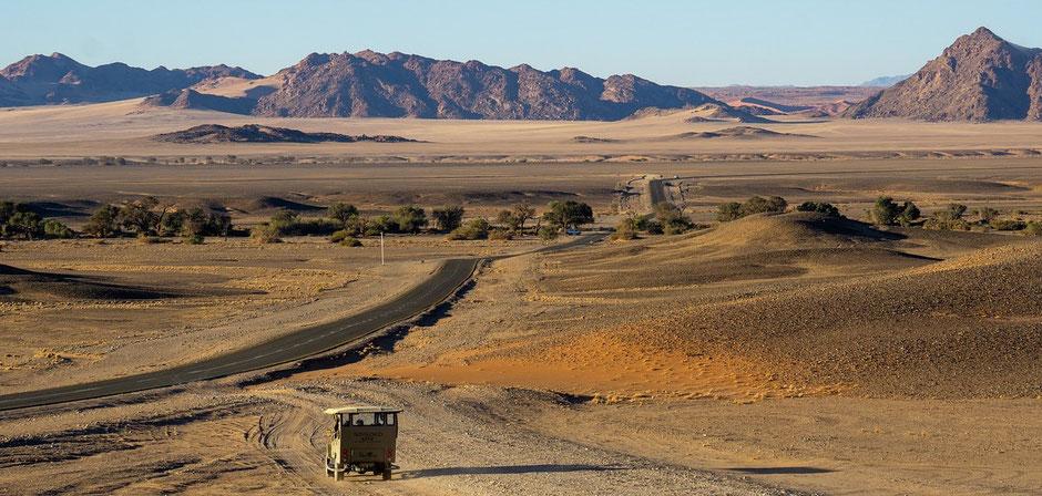 Namibia Sossusvlei Blog Eintritt, Preise, Öffnungszeiten