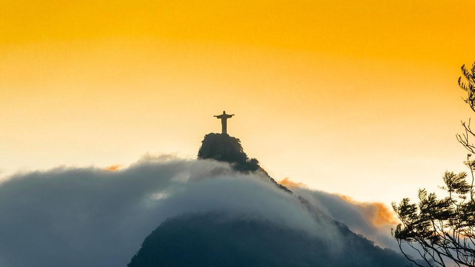 Reiseziele Februar Lateinamerika- Karneval in Rio de Janeiro