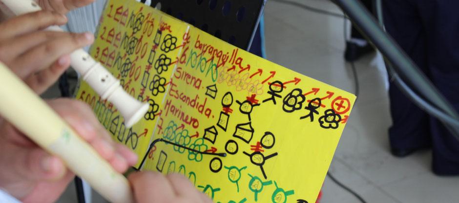Kolumbien direkt e.V. unterstützt verschiedene Partnerorganisationen