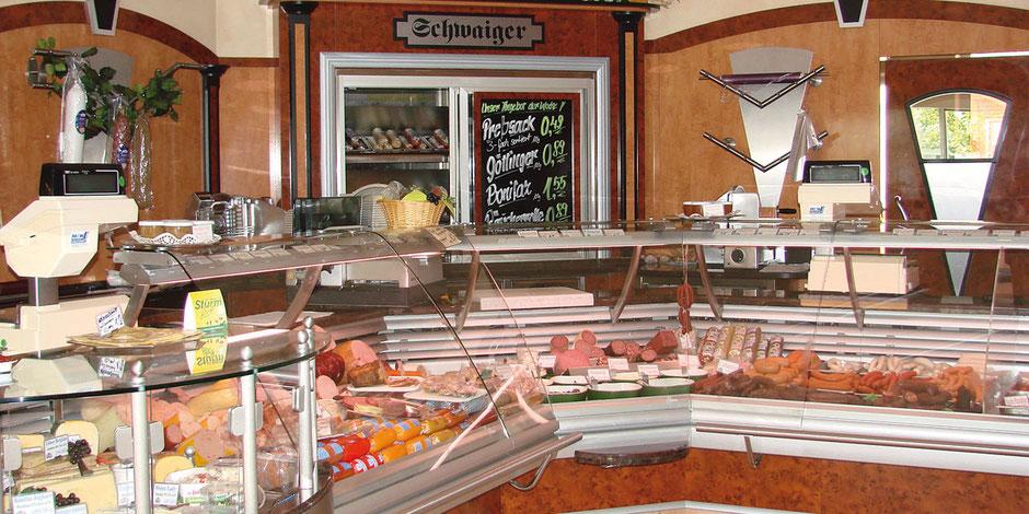 Metzgerei Schwaiger in 83126 Flintsbach