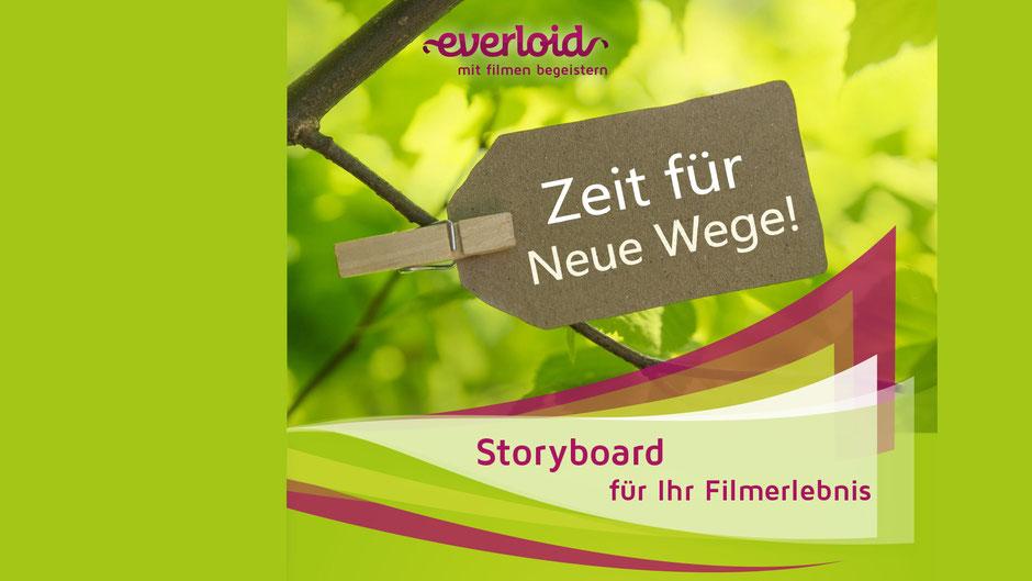 Storybord-Workshop