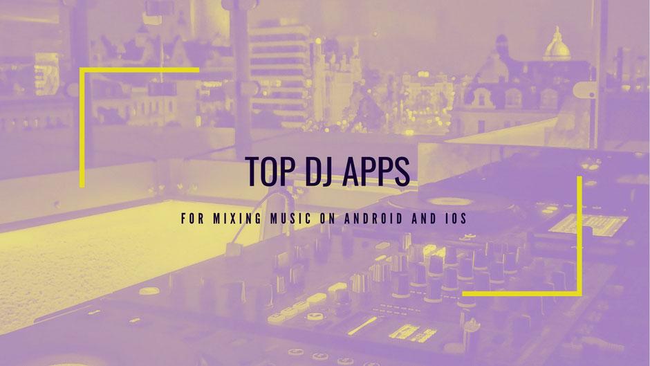 Top Music Mixing Apps 2019: Song Mixer - Mastrng com
