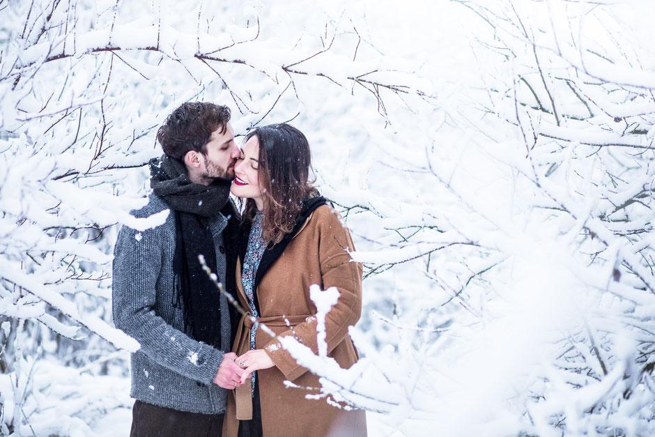 Winter Wonder Love Hochzeitsfotograf Familienfotograf Debora