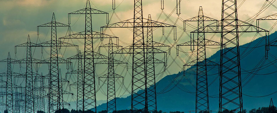 Optimum Energie und Licht - Dekofoto Elektrosmog