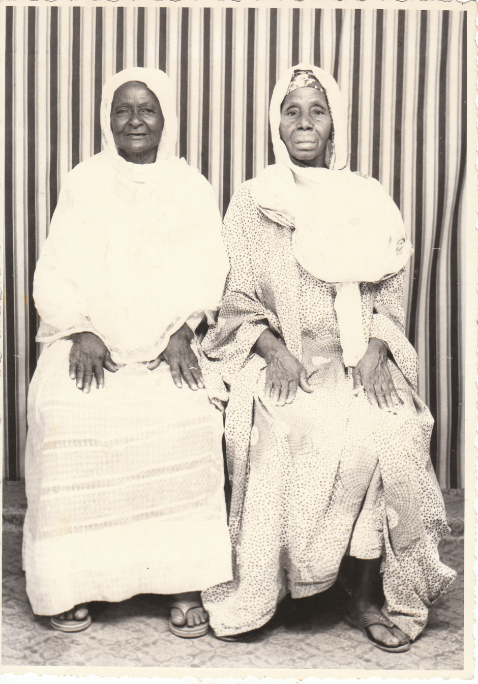 MALICK SIDIBE - PHOTO TIRAGE ORIGINAL - GALERIE MAXANART