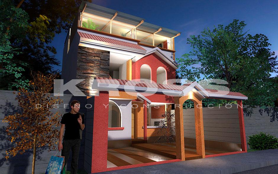 Arquitectos Arequipa