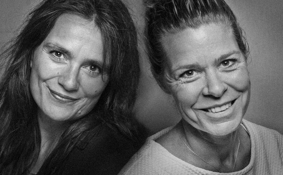 Esther Kollmann Annette Wichmann OMG oud met glimlach auteurs handboek vrouwen gezondheid